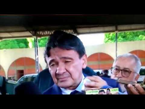Wellington Dias libera R$ 80 milhões para retomada de 80 obras no Piauí