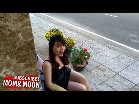 Beautiful Mom Vlogs: Planting flowers in new pots