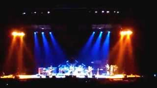 Joe Walsh - Band Played On - Barclays Center - 4-16-13