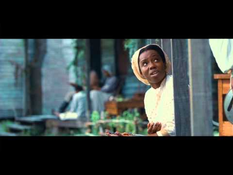 12 Years a Slave Clip 'Let Me Weep'