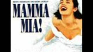 Mamma Mia-Knowing Me Knowing You