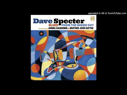 Dave Specter - March Through the Darkness