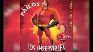 Flaco Pailos · Los Inservibles · Completo