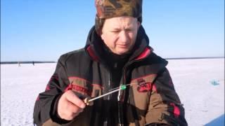 Рыбалка зимняя в волочек