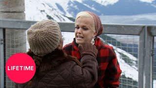 Little Women: LA - Terra's Biggest Little Moments from Seasons 1-6 | Lifetime