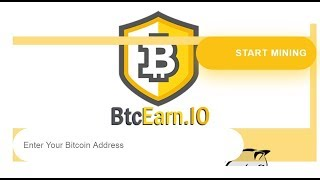 Btcearn io Review - Best Legit and Trusted Bitcoin Cloud