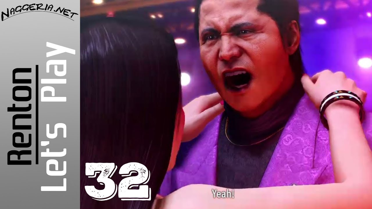 Yakuza Zero – Part 32: Showdown in der Kanalisation