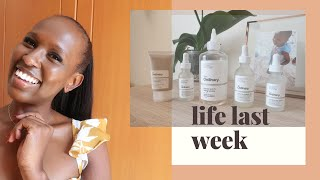 JOURNALING FOR CREATIVITY & AFFORDABLE SKIN CARE (THE ORDINARY REVIEW) | Nelly Mwangi