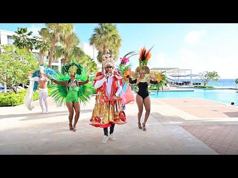 Curaçao Tumba Dance Tutorial