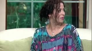 لقاء جمانة غنيمات وقصة نجاح في برنامج يوم جديد