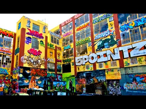 Should graffiti be protected as art by law?
