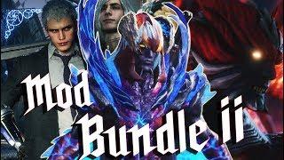 Devil May Cry 5 - Mod Showcase Bundle II