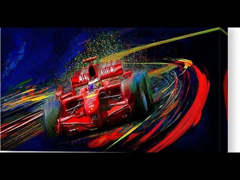 F1 2007 Malaysian Grand Prix Round 2 fSone Full Race 100% Difficulty
