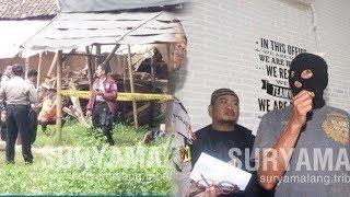 Pria di Malang Ditemukan Tewas dengan Kondisi Penuh Luka, Dibunuh Tetangga karena Diduga Racuni Sapi