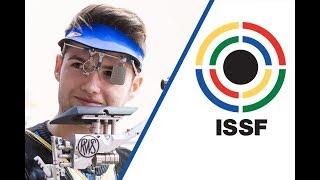 Interview with Istvan PENI (HUN) – 2018 ISSF World Cup in Guadalajara (MEX)