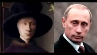 КОБ!! ЗНАКИ 9 01 17 ЖРЕЦ ПЕРЕХОДА  Путин в глобальной политике  Лекция Зеленой Тары