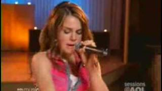 Jojo, 'Breezy' (AOL Sessions)