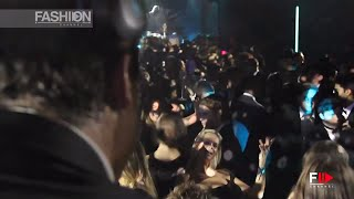 VICTORIA'S SECRET LONDON 2014 - 2015 SHOW | EXCLUSIVE AFTER PARTY  by Fashion Channel