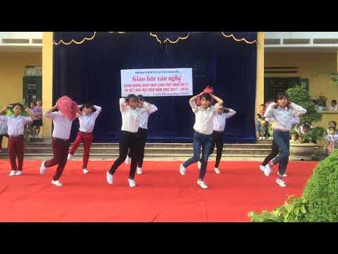 Nhảy hiện đại 2 - Bản Liền 2017