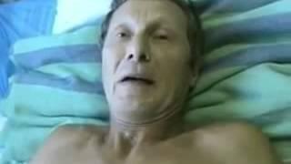 Смотреть онлайн Мучительная смерть человека от бешенства