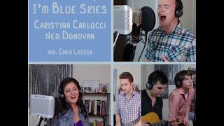 Let It Go / I'm Blue, Skies (Frozen and Cheyenne Jackson Mashup)