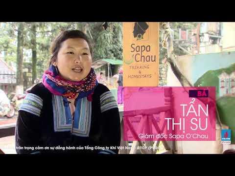 Trailer: Hội nghị Doanh nghiệp Xã hội và phát triển bền vững