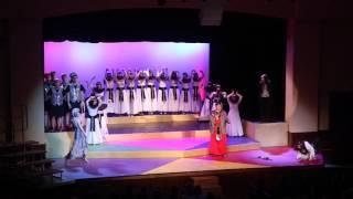 Potiphar - Joseph And The Amazing Technicolor Dreamcoat