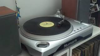 The Beatles - Got to Get You Into My Life (vinilo)