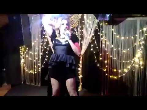 Diva Dayana - «День без тебя» (кавер/cover-ВИА ГРА) -выступление 18 марта 2017 год