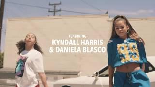 ROSALÍA, Ozuna   Yo X Ti, Tu X Mi (Dance Video)   Daniela Blasco X Kyndall Harris X Antoine Troupe