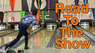 PBA Hall Of Fame Classic | Darren Shoots Two 300's!!!