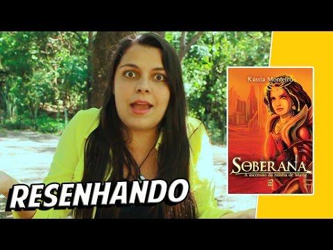 Soberana, a Ascensão da Rainha de Marte | Kassia Monteiro | Draco Editora