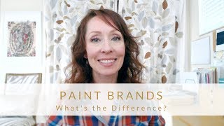 DIY Decorating - PAINT BRANDS REVIEW | BEST PERFORMING BRANDS