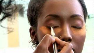 Makeup Tutorial for Brown Skin with Jackie Mgido - Part 1