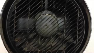 Klarstein Whirlwind Klimagerät -Ventilator Luftkühler Luftbefeuchter mit Fernbedienung
