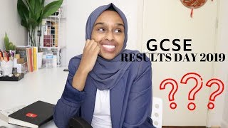 GCSE RESULTS DAY 2019 | College or Sixth Form? What Next?