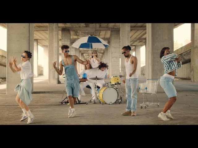 Beat Market - Chaude Chaleur (ft. KNLO)
