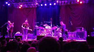 "Bear Hands - ""Bone digger"" Live"