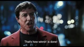 Rocky Balboa inspirational speech (Quote)