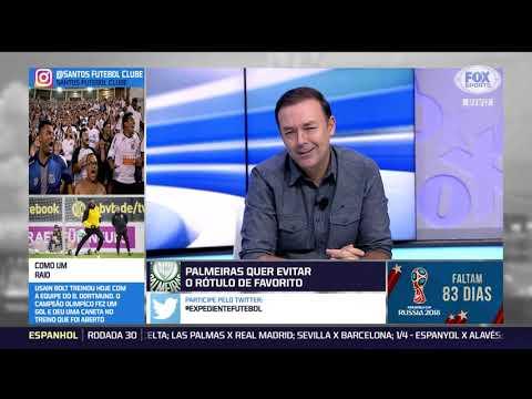bc651b6465 Flamengo fora do Top 5  Eugênio diz que Flamengo está abaixo dos melhores  do país