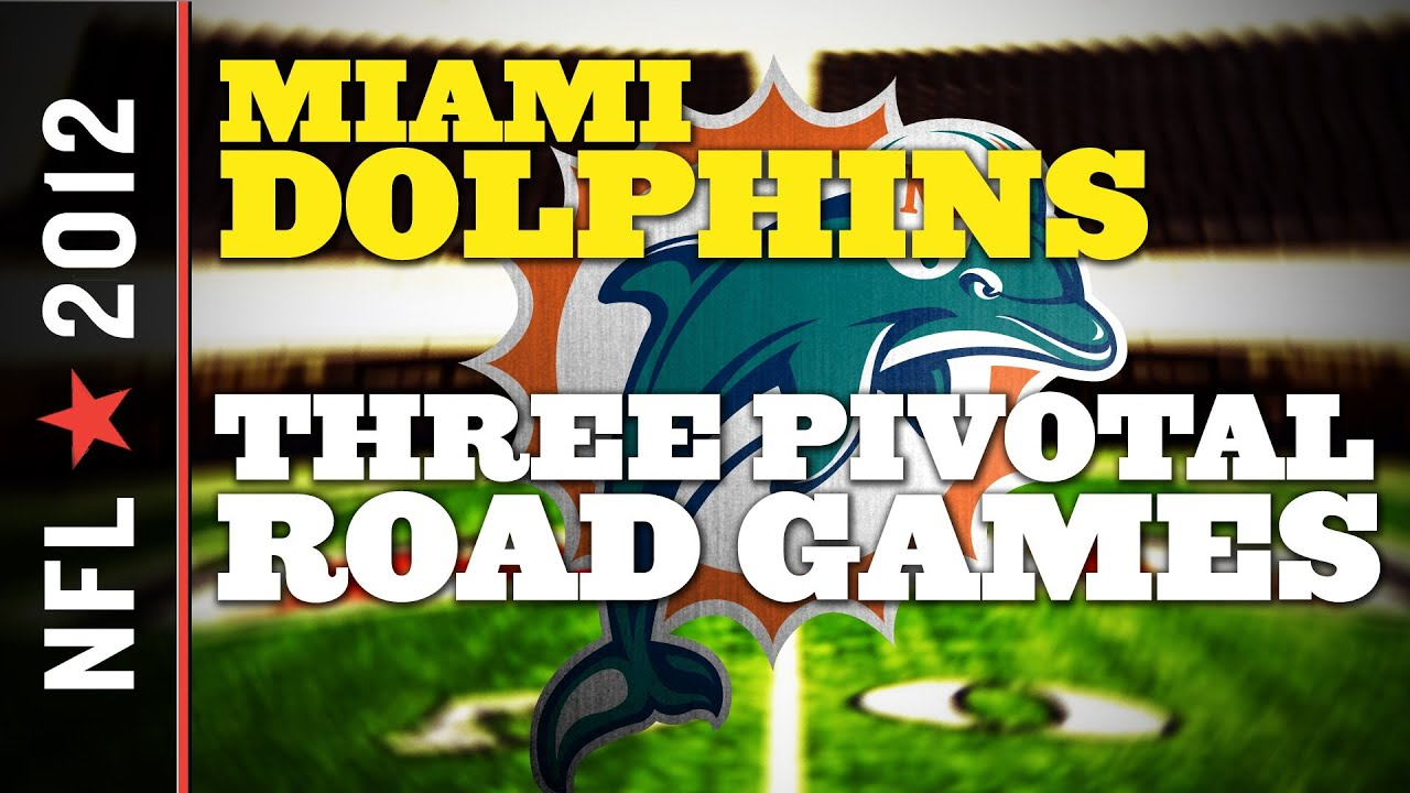 Miami Dolphins 2012 Preview: Can Fins Repeat Bizarre Road Success with Ryan Tannehill at QB? thumbnail