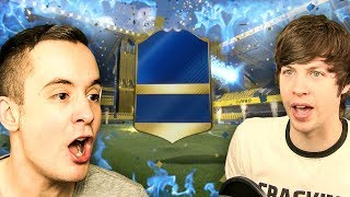 WHAT DREAMS ARE MADE OF!! - FIFA 17 PACK OPENING TOTS