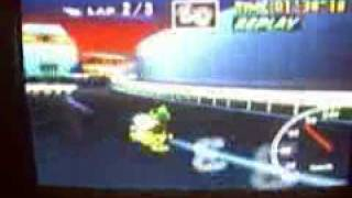 OLD Toad's Turnpike 2:59.10 (2:28.95 on NTSC)