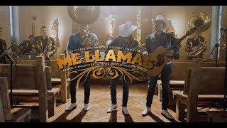 Me Llamas   Los Plebes Del Rancho De Ariel Camacho (En Vivo) Banda Sinaloense La Tuyia