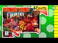 Donkey Kong Country: 25th Anniversary Stream