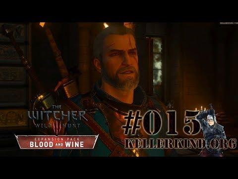 Das beste Spiel der Welt ★ #015 ★ EmKa plays The Witcher 3: Blood and Wine [HD|60FPS]
