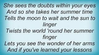 Andy Williams - Summer Knows Lyrics