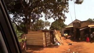 preview picture of video 'Entebbe Uganda'