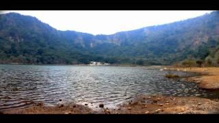 La Laguna de Alegría