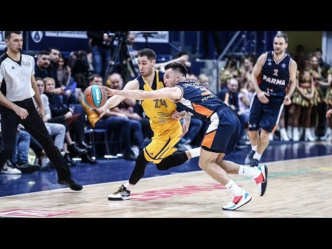 Khimki vs PARMA Highlights November, 11 | Season 2019-20